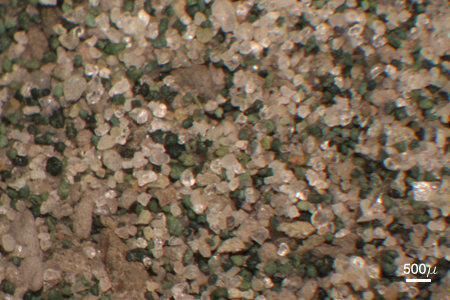 4c1, glauconite